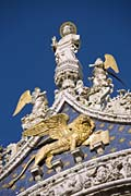 St Mark's Basilica in Venice - photo gallery