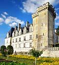 Villandry Castle - photo gallery