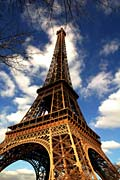 Eiffel Tower - photo gallery
