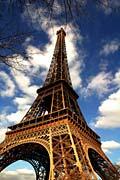 Torre Eiffel - galeria de fotos