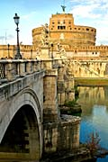 Castel Sant'Angelo - photo stock