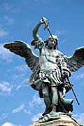 Angel pictures - Castel Sant'Angelo