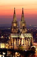 Cologne - photo travels