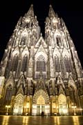 Cologne Cathedral - photo