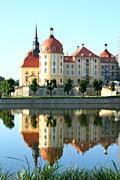 Bilder - Moritzburg slott