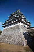 foto podróże Zamek Nagoya