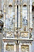 Milan Cathedral - photo gallery