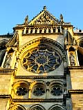 Cathedral of Notre-Dame in Reims - photo travels