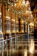 Palais Garnier - photo stock