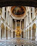 Versailles - image gallery