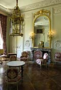 interior - Versailles
