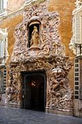 Walencja - Palacio del Marques de Dos Aguas