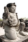 Prambanan - photo stock