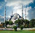 Blue Mosque - photos