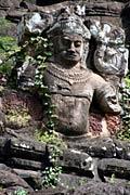 Zdjęcia - Angkor Thom