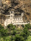Monastery of Ostrog - photos