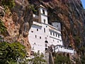 Monastery of Ostrog - photo gallery