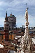 Milan - photos