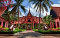 Photos - National Museum in Phnom Penh