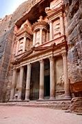 pictures - Petra, Jordan