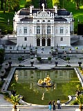Linderhof Palace - photo travels