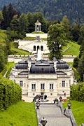 Linderhof Palace - photography