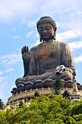Po Lin Monastery - photos