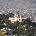 Athens - photo travels - National Observatory