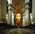 Segovia Cathedral - photo gallery