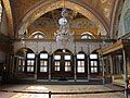 Harem in the Topkapi Palace in Istanbul - holiday pictures