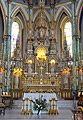Holiday pictures - Notre-Dame Cathedral Basilica (Ottawa)